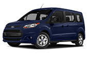 2013-2015 Ford Transit Connect: Recall Alert