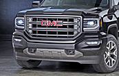 2018 GMC Sierra 1500 Preview
