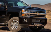 2018 One-Ton Truck Challenge Preview: Meet the 2018 Chevrolet Silverado 3500 High Country