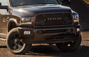 2018 One-Ton Truck Challenge Preview: Meet the 2018 Ram 3500 Laramie