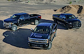 2018 One-Ton Heavy-Duty Truck Challenge: How We Tested