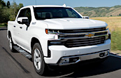 2019 Chevrolet Silverado 1500 Focuses on Capability: Review