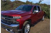 10 Biggest Pickup Truck Stories: Silverado Hauls to Top With Gladiator, Ranger in Tow