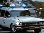 1959 Cadillac Ambulance